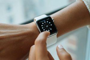 Jak połączyć Apple Watch z Androidem?