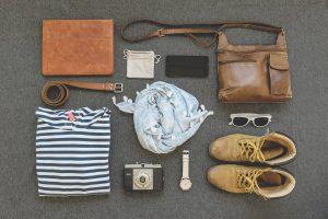 Sposoby na zawiązanie plecaka worka