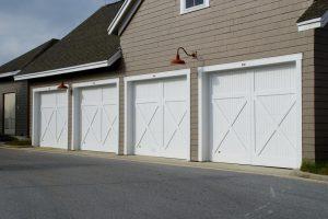 Brama garażowa segmentowa jaką wybrać?